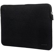 "19twenty8 15"" New Neoprene Sleeve Black - Puzdro na notebook"