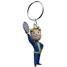Fallout Vault Boy 3D – kľúčenka - Kľúčenka