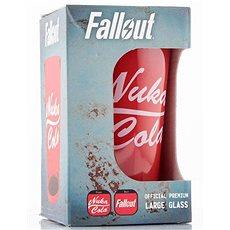 Fallout – Nuka Cola – pohár - Pohár na studené nápoje