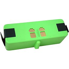 Goowei LITHIUM Batéria iRobot Roomba 500, 600, 700m 800 - Nabíjacia batéria