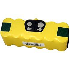 Goowei iRobot Roomba 500, 600, 700, 800 – 4500 mAh, neoriginálna - Nabíjacia batéria