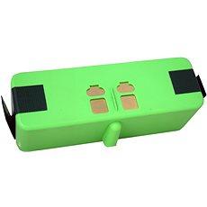Goowei LITHIUM Batéria iRobot Roomba 500, 600, 700m 800 – 6000 mAh, neoriginálna - Nabíjacia batéria