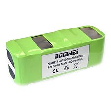 Goowei Batéria Cleanmate QQ-1/QQ-2 - Nabíjacia batéria