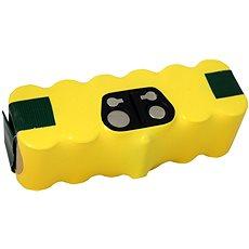 Goowei iRobot Roomba 500, 600, 700, 800 – 3500 mAh - Nabíjacia batéria