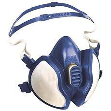 3M Polomaska 4251 - Ochranná maska