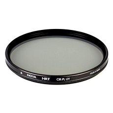 HOYA 62 mm HRT - Polarizačný filter