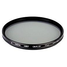 HOYA 77 mm HRT - Polarizačný filter