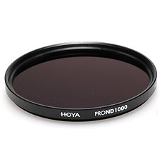 HOYA ND 1000X PROND 55 mm - Neutrálny filter