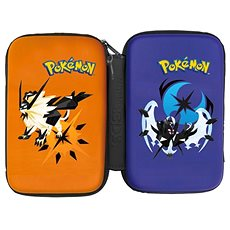 HORI Hard Pouch - Pokémon Ultra Sun & Moon - 3DS XL - Puzdro