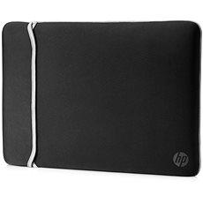 "HP Reversible Sleeve Black / Silver 14"" - Puzdro na notebook"