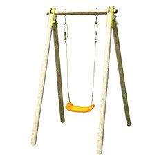 Trigano konštrukcia s 1 sedadlom - Hojdačka