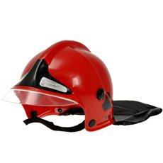 Klein Hasičská helma červená - Doplnok ku kostýmu