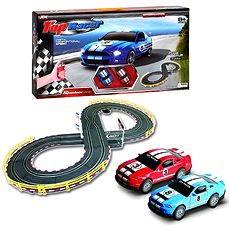 Top Racer - Autodráha