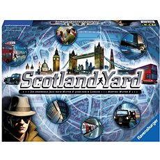 Ravensburger 266432 Scotland Yard - Spoločenská hra