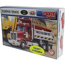 Monti 44 - Dumper Truck Western star mierka 1:48 - Stavebnica
