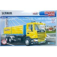 Monti 67 - Scania Skanska mierka 1:48 - Stavebnica