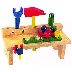 Stôl s náradím - Herný set