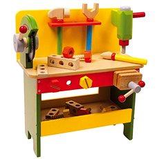 Ponk – Pracovný stôl Christian - Herný set