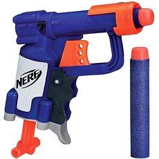 Nerf Elite Jolt - Detská pištoľ