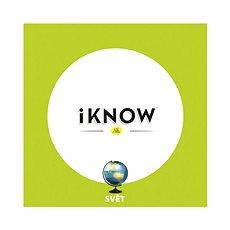 Mini iKnow – Svet - Vedomostná hra