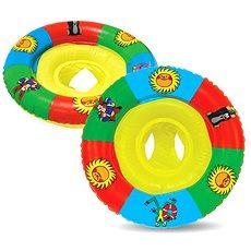 Krtek - Kruh pre najmenších - Nafukovacia hračka