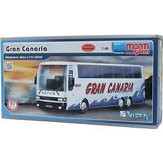 Monti system 31 – Gran Canaria – Bus Setra 1 : 48 - Stavebnica