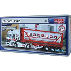 Monti system 60 – Chemical Fluid Actros L-MB 1:48 - Stavebnica