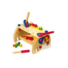 Pracovný stôl - Ponk slon - Herný set