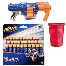 Nerf Office War malý balíček - Sada