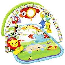 Fisher-Price Hracia dečka Rainforest Friends - Hracia deka