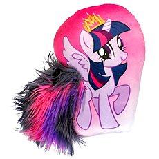 My Little Pony 3D vankúš Princess - Dekorácia do detskej izby