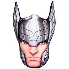 Avengers 3D vankúš Thor - Dekorácia do detskej izby