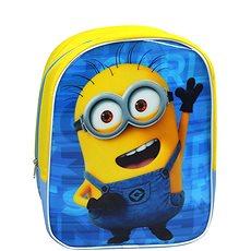 Minions Lenticular Junior Backpack - Ruksak