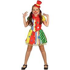 Klaun - Detský kostým