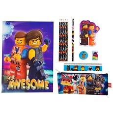 LEGO Papírnický set - Set