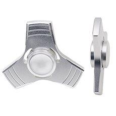 Spinner Dix FS 1020 silver - Hlavolam