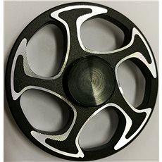 Spinner DIX FS 1080 black - Hlavolam