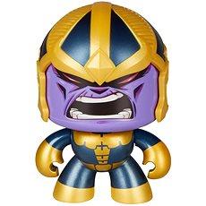 Marvel Mighty Muggs Thanos - Figúrka
