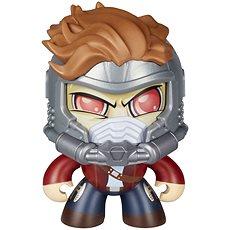 Marvel Mighty Muggs Star Lord - Figúrka
