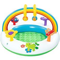 Bestway Hracie centrum s dúhou - Nafukovacia hračka