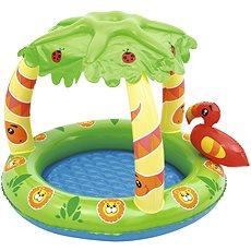 Bestway Jungle - Nafukovací bazén