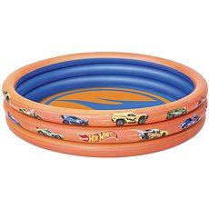 Bestway Hot Wheels bazén - Nafukovací bazén