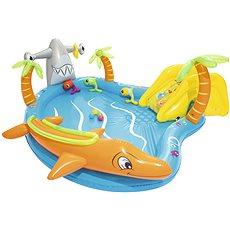 Bestway Morský život - Nafukovací bazén
