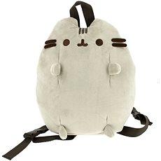 Pusheen Plush Backpack - Detský ruksak