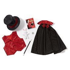 Kúzelník - Kostým