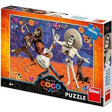 Coco: splnený sen - Puzzle