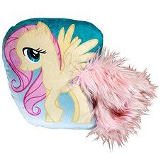 My Little Pony 3D vankúš Fluttershy - Dekorácia do detskej izby