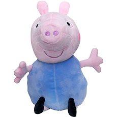 Peppa Pig – plyšový George 25 cm - Plyšová hračka
