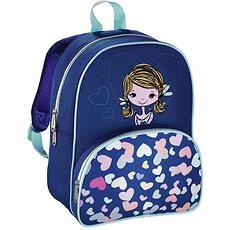 Hama Batôžtek Dievčatko - Detský ruksak