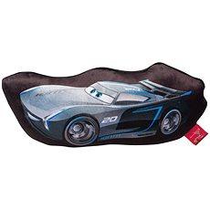 Cars 3 – 3D vankúš Jackson Storm - Vankúš